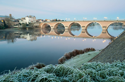 Bergerac Bridge