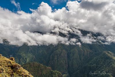 Trekking the Khumbu valley