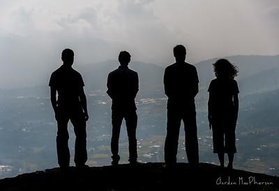 Hiking the Kathmandu Valley