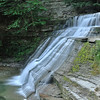 Stony Brook State Park ( Middle Falls )