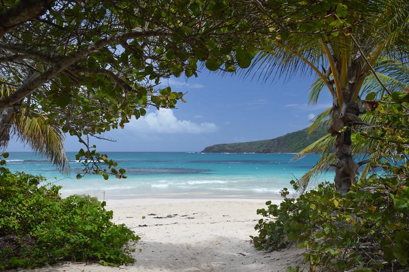Culebra Beach by Kurt, Puerto Rico