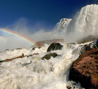 Niagara Falls,NY  The Cave Of The Winds Photo # 109