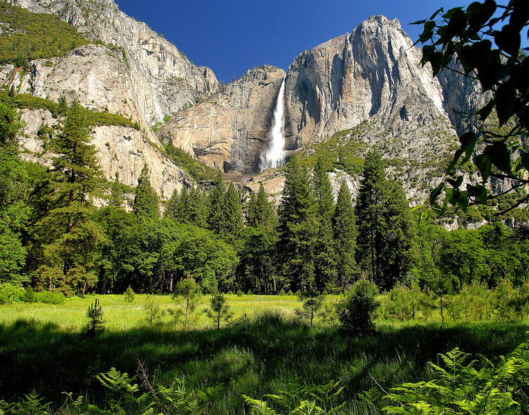 The Sierra nevada mountians I would have to say are my favorites, The John Muir Trail is so beautiful