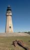The Buffalo Lighthouse