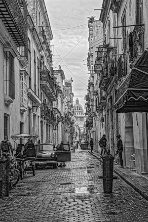 Havana Alley