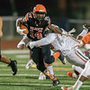 High School Football: Mandarin at Winter Park