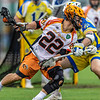 Florida Launch take on Atlanta Blaze, Major League Lacrosse