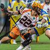 Florida Launch take on Atlanta Blaze, Major League Lacrosse