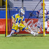 Florida Launch take on Dallas Rattlers, Major League Lacrosse