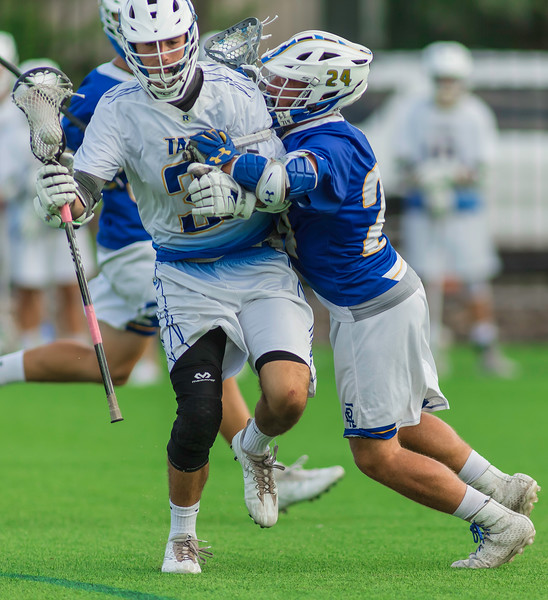 Rollins Mens Lacrosse vs Embry-Riddle