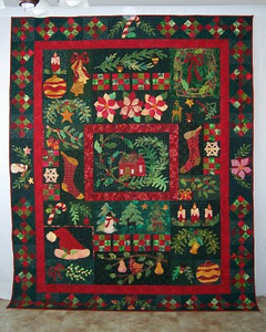 My Quilts 2000-2009