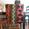 "2011 - Chaffee Quilt Top 3<br /> Donated to Piecing Partners Charity Quilt committee<br /> 66""x72"""