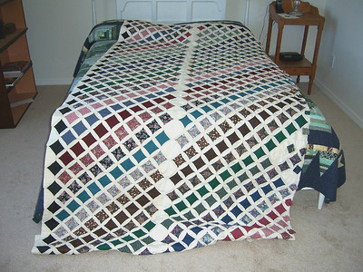 My Quilts 2010-2019
