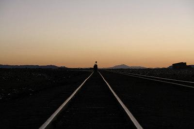 Bolivia:  Uyuni Salt Flats