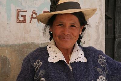 Costal Peru