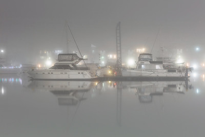 CL 80 In the Fog
