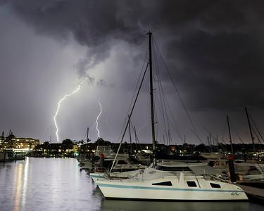 CL  84 Summer Storm