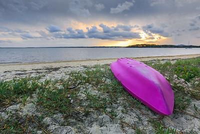 CI 01 The Purple Canoe