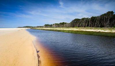 NSI 19 Flinders Beach