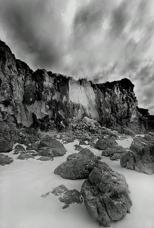 NSI 12 Deadmans Beach
