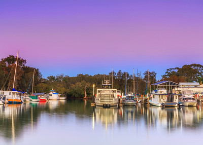RB 09 Redland Bay Marina