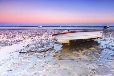 VP 36 Low Tide Twilight