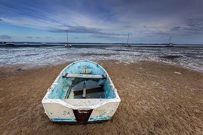 VP 47 The Little Leaky Boat