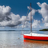 VP 25 The Little Red Boat
