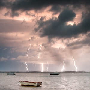VP 50 Summer Storm