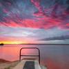 WP 65 Pink Sky at Night