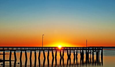 WP 14 Daybreak