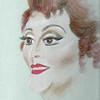 Opera Lady