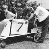 Racers Buck Teddy Jack Ed and Me