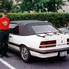 '93 Pontiac Sunbird.