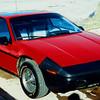 85 Pontiac Fiero 6cyl.6M2