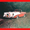 My 1956 Chevrolet Convertable At Grandma Stroh\'s In PA 1956