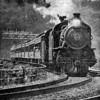 Strasburg Steamer on Rockville Bridge…