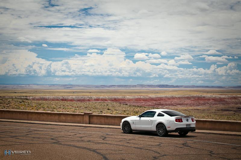 Painted Desert National Monument