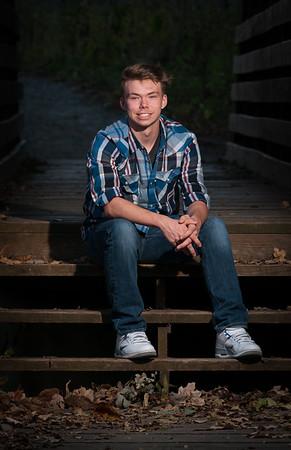 Brandon Haywood