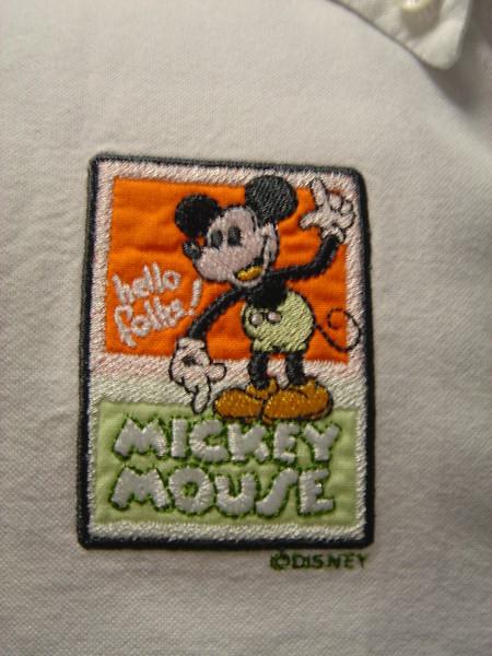 """Fashion Mickey"""