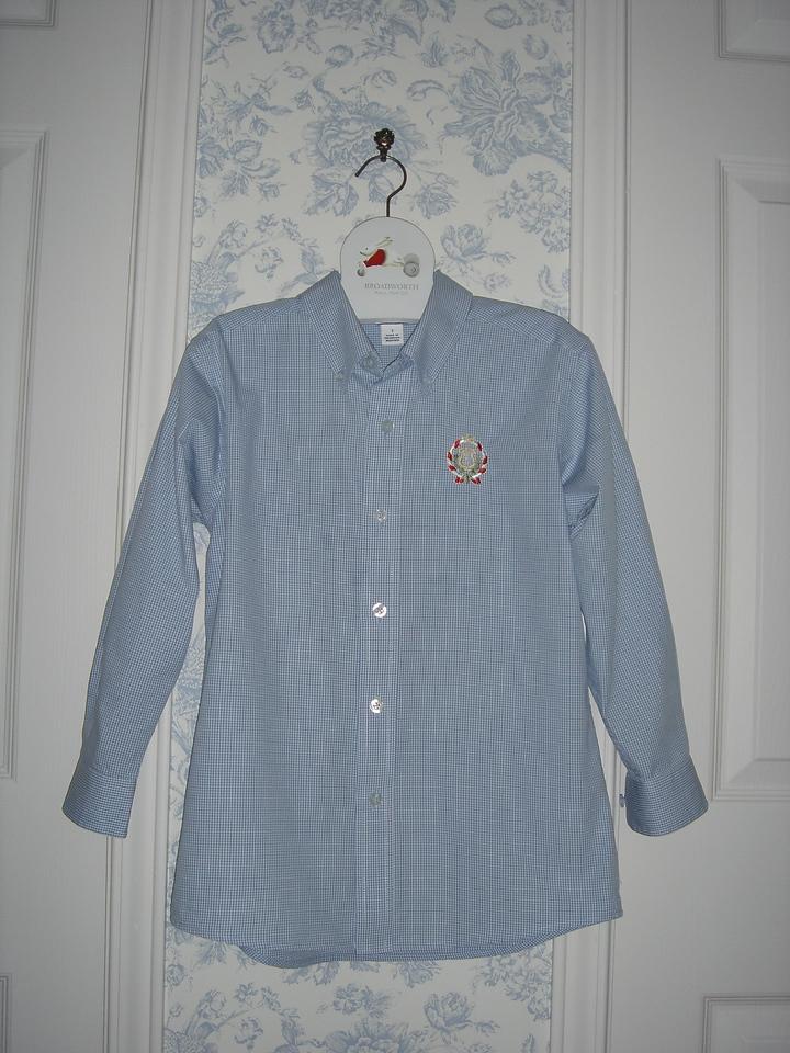 RTW shirt
