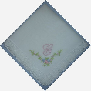 Hankie for Gwennie
