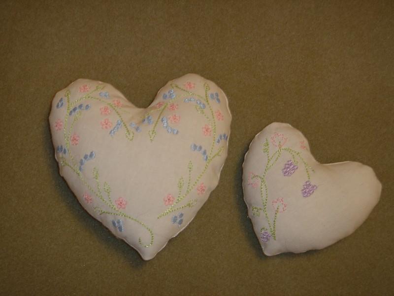 Pincushions from Nita's site