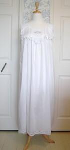 Nightgown full length