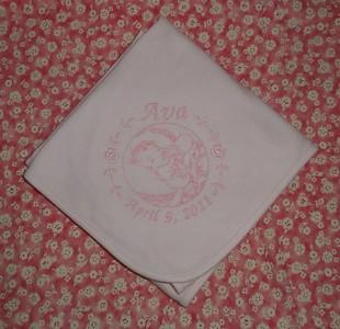Blanket for Ava