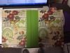 Book cover for sister-in-law's (Nancy's) folder