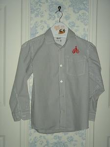 Shirt for Jameson