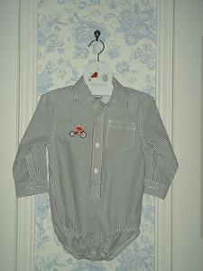 Shirt for Spencer