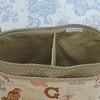 Noodleheads Divided Basket