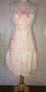 Sew Chic's Clara Bow apron